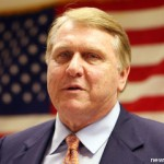 Teamsters President James P. Hoffa makes St. Louis appearance